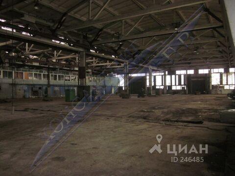 Аренда склада, Астрахань, Ул. Украинская - Фото 1