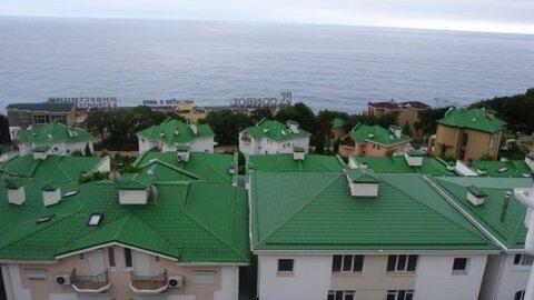 Апартаменты на первой береговой линии - Фото 5