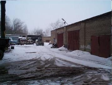 Теплый склад 10 000 кв.м на 2,25 Га в Павловском Посаде - Фото 3