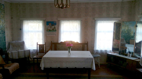 Продам Дом с зем.уч. 30 км от Череповца - Фото 2