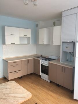 Сдается отличная, просторная квартира в новом доме. В квартире . - Фото 1