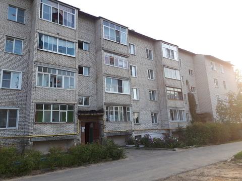 Продам квартиру в поселке Першино Киржачского района - Фото 1