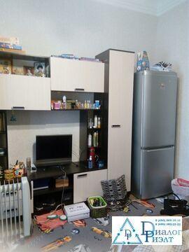 Комната в 3-комнатной квартире в пешей доступности до ж/д Люберцы - Фото 1