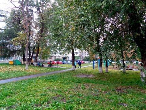 2-к 47 м2 Ленина пр, 60 а - Фото 5