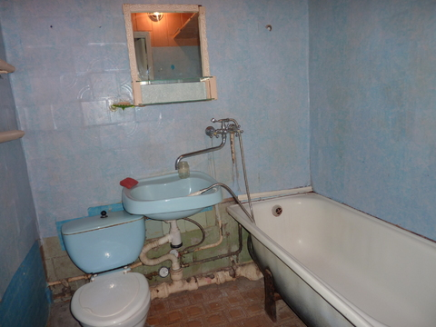 Продается 1-квартира на 4/5 панельного дома - Фото 5
