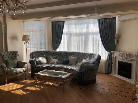 Продажа эксклюзивной квартиры в элитном доме в Партените - Фото 2