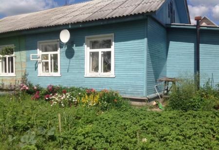 Продажа дома, Кадуйский район, Нет улицы - Фото 5