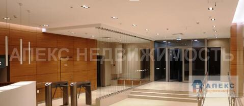 Аренда офиса 580 м2 м. Парк Победы в бизнес-центре класса В в . - Фото 1
