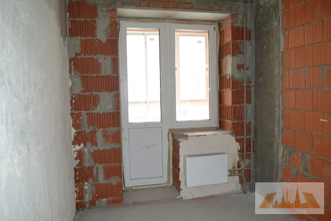 3-комн. квартира, 66 м2 в ЖК «Коренёвский Форт 2» - Фото 4