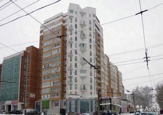 Продажа офиса, Томск, Ул. Лебедева - Фото 1