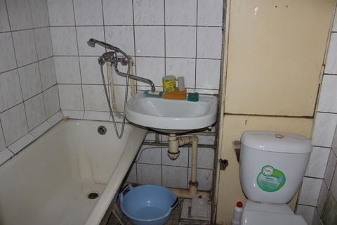 1-комнатная квартира ул. Зои Космодемьянской д. 1/11 - Фото 5