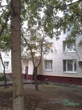 2-х комн. квартира, м. Молодежная, Ельнинская ул, д 3 - Фото 1