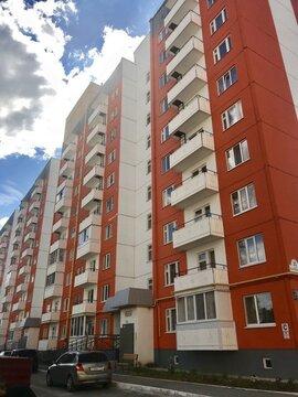 Продажа квартиры, Брянск, Ул. Романа Брянского - Фото 3