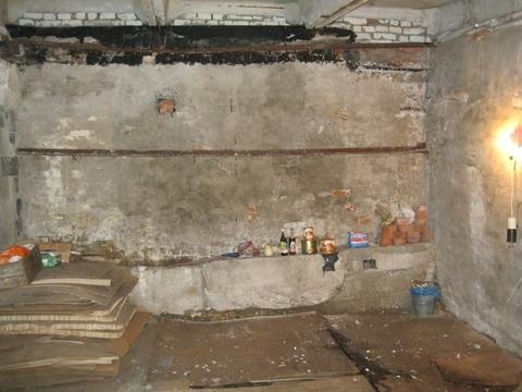 Почаевский Овраг ул, гараж 24 кв.м. на продажу - Фото 2