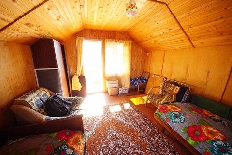 Продается дом 50м2/6с в СНТ Раздолье рядом рп Малино, г/о Ступино - Фото 5