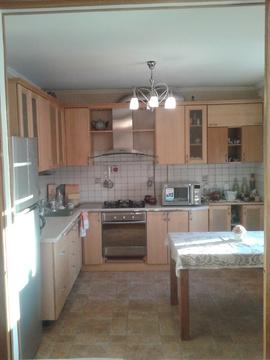 Продаётся эксклюзивная 4-комнатная квартира на Левом Берегу г. Дубна - Фото 1