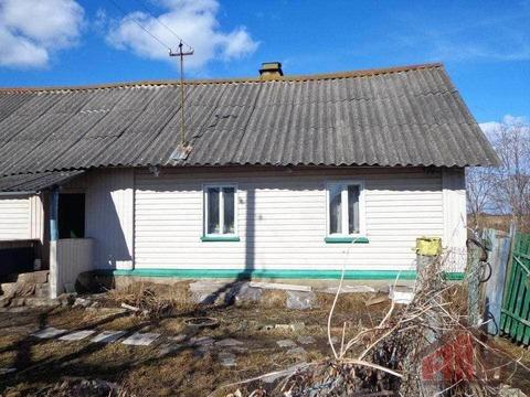 Продажа дома, Луки, Печорский район - Фото 1
