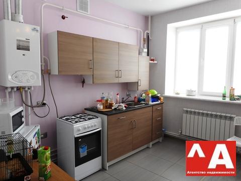 Продажа квартиры-студии 30 кв.м. на Серебровской - Фото 1