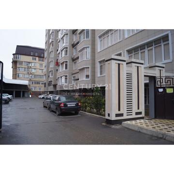 3-к квартира, в Редукторном пос, 115 м2, 6/11 эт - Фото 3