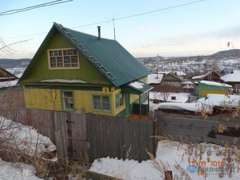 Продажа дома, Усть-Илимск, Ул. Островского - Фото 3