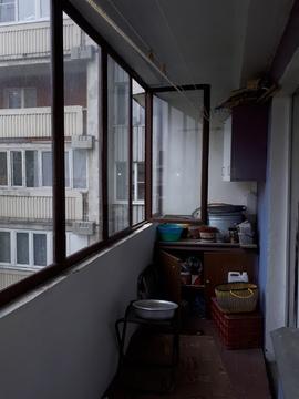 Улица Белореченская дом 13, 1-комнатная квартира 35 кв.м. - Фото 5