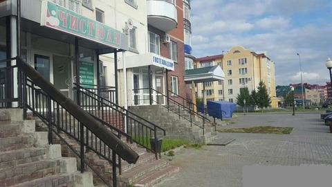Продажа торгового помещения, Белоярский, 6 мкр - Фото 1