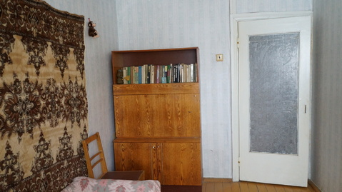 Продаю 3-х комнатную квартиру в с. Ильинское - Фото 2