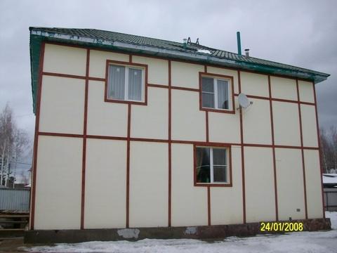 Эксклюзив! Продаётся жилой дом в городе Жукове Калужской области - Фото 1