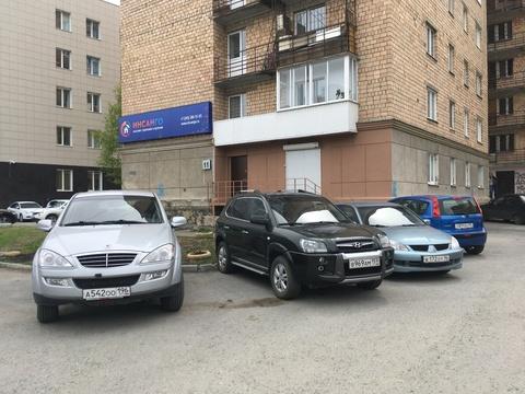Коммерческая недвижимость, ул. Крауля, д.11 - Фото 3