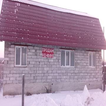 Продам дом в Каменноозёрском - Фото 5