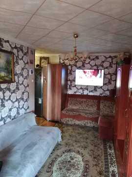 Продается 1-комнатная квартира в Апрелевке - Фото 1