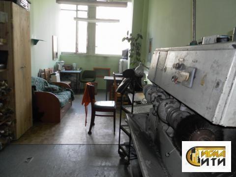 Продажа производственного помещения 1100 кв.м. м.Бибирево - Фото 4