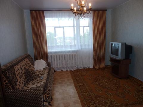 Продается 1-квартира на 4/5 панельного дома - Фото 4