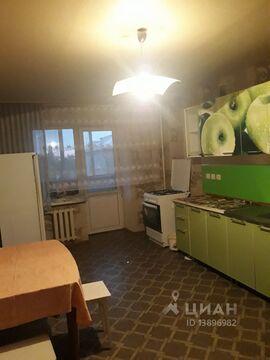 Аренда квартиры, Тамбов, Ул. Пионерская - Фото 1