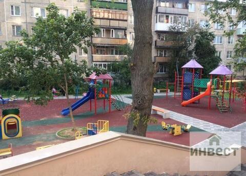 Продается трехкомнатная квартира г. Наро-Фоминск ул. Курзенкова 18 - Фото 3