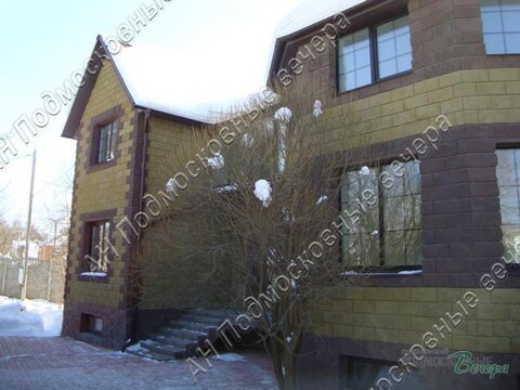 Каширское ш. 4 км от МКАД, Видное, Коттедж 373 кв. м - Фото 2