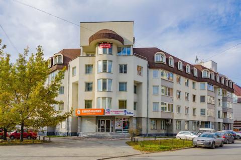 Продам четырех комнатную квартиру - Фото 1