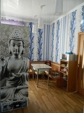Продаётся 2-комн. квартира в Б.Городке ул. Парковая, д. 5 - Фото 4