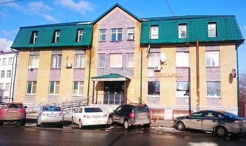 Продажа офисных помещений м.Кремлевская - Фото 1