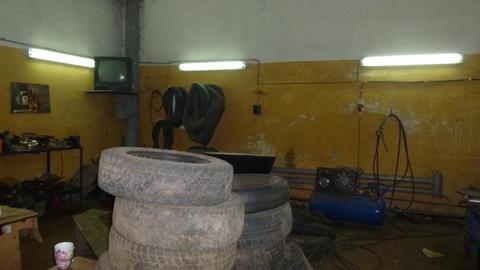 Сдам в аренду гаражный бокс в Ижевске - Фото 2