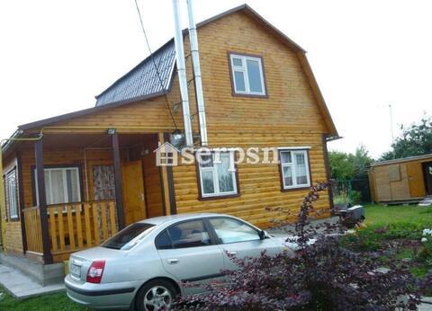 Продается Дом с участком 6 соток СНТ п.Заокский