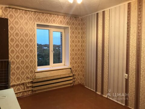 Продажа комнаты, Смоленск, Ул. Фрунзе - Фото 1
