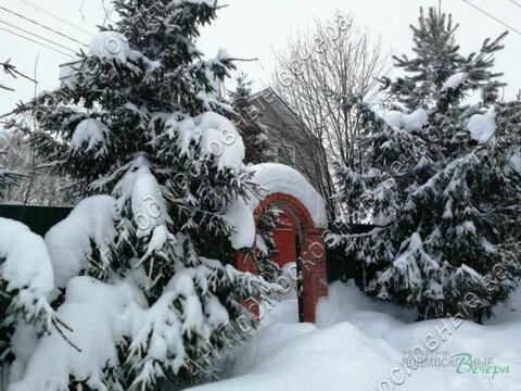 Калужское ш. 20 км от МКАД, Евсеево, Дом 120 кв. м - Фото 1