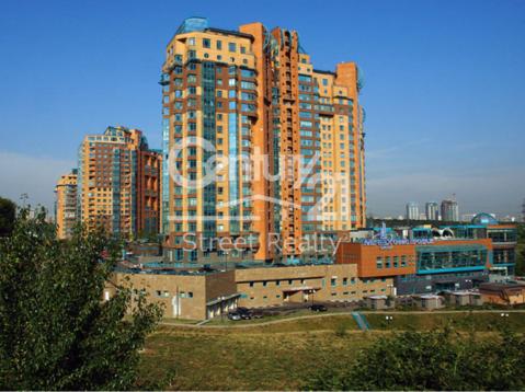 Аренда офиса, м. Славянский бульвар, Ул. Минская - Фото 1