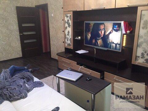 Сдаю двухкомнатную квартиру на Ахтямова, 30 - Фото 1