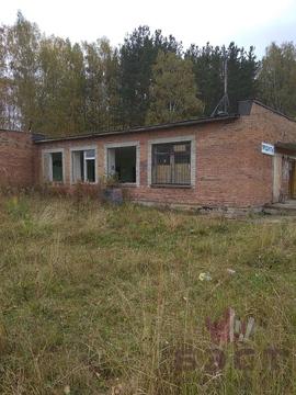Коммерческая недвижимость, ул. Весенняя, д.4 - Фото 4