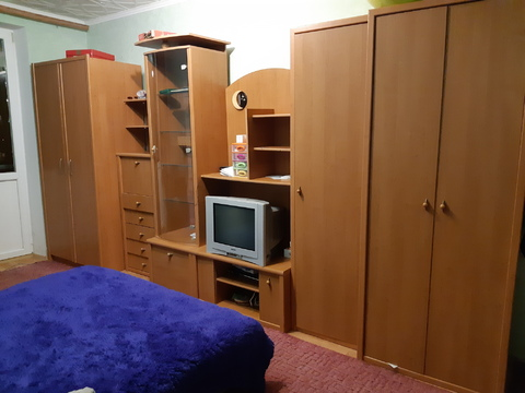 Сдается 1-комнатная квартира длительно - Фото 4