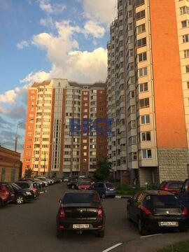 Однокомнатная Квартира Область, улица Юбилейная, д.34, Авиамоторная . - Фото 1