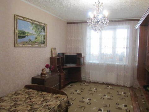 1-ком.квартира в новом доме, микр.Южный 5, г.Александров, Владимирская - Фото 2