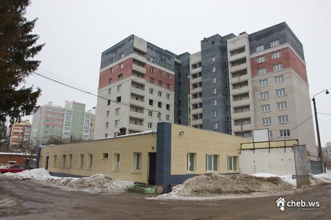 3-к.квартира (85м2) ул.Восточная д.21г, кирпичный дом, сдача 2кв 2017г